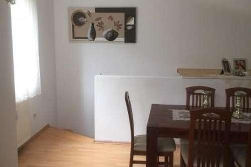 Landeck/Zentrum: Wohntraum auf 2 Etagen