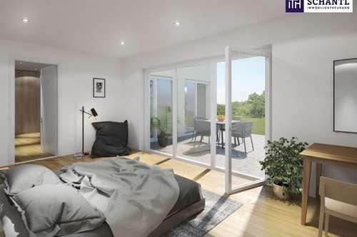 ITH: BERGBLICK! Terrassen-Maisonette + imposanter Bergblick + Südwest-Sonnenterrasse + ideale Raumaufteilung!