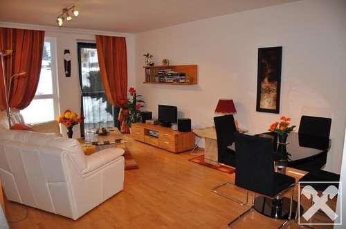 2-Zimmer-Wohnung in Kaprun