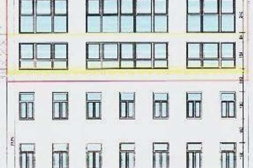 Traumhafte Dachgeschoßwohnung mit Balkon in sehr guter, sonniger Lage