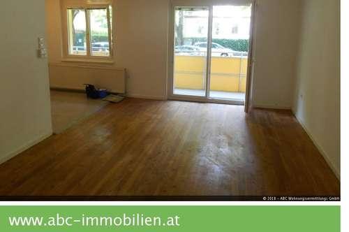 Sonniges 3 Zimmer-Eigentum,2 Loggien,zentrumsnah