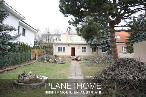 Baugrundstück mit ca.998 m² für bis zu 2 Wohneinheiten