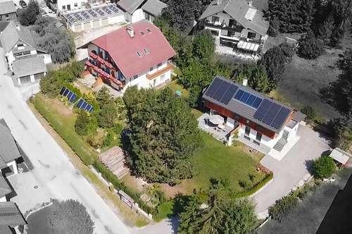 Modernes, neu gebautes Einfamilienhaus  in Mariapfarr / Bruckdorf