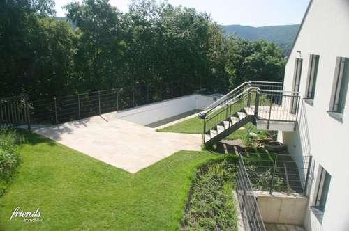 HAUS BLU - Gartenwohnung mit Pool