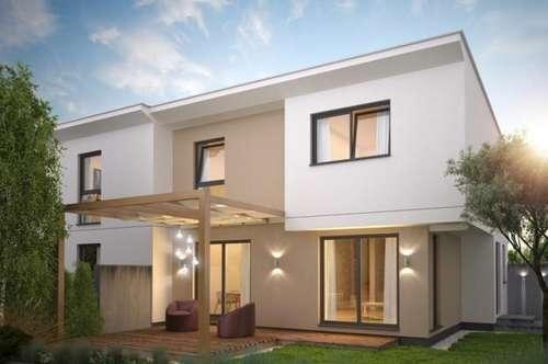 TOP Angebot! Doppelhaushälfte in Zentral-Kagran, 5 min zu Fuß zur U1