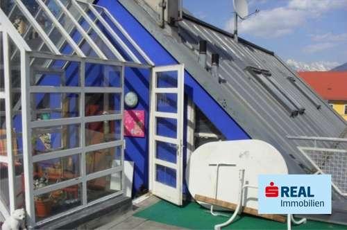 2-Zimmer-Dachgeschosswohnung in Imst!
