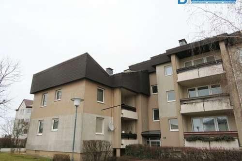 3730 Eggenburg: Eigentumswohnung mit Loggia (Verkauft!!!)