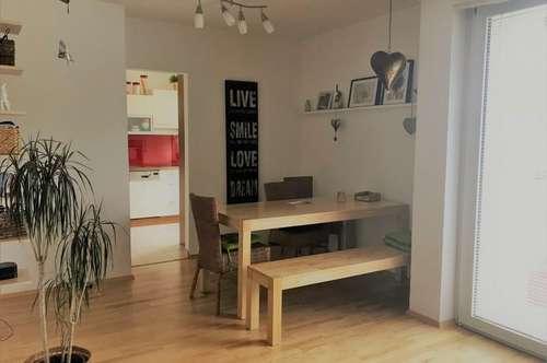 Attraktive 3-Zimmer-Wohnung in guter Lage!