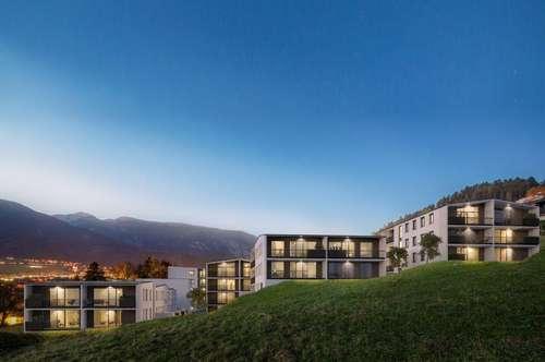 4-Zimmer Terrassenwohnung (Top H09)