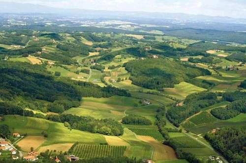 Exklusives Domizil inmitten des südburgenländischen Hügellandes