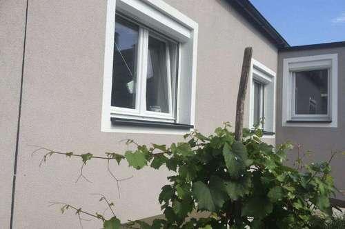 Steinbrunn Genieße die Helligkeit! Neu renoviertes Einfamilienhaus