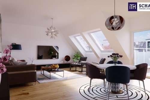 TOP-Preis!! Absolute Hofruhelage + Tolle Raumaufteilung + Traumblick + Ideale Infrastruktur! Ab ins Dachgeschoss - Jetzt zugreifen!