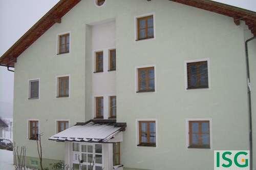 Objekt 798: 3-Zimmerwohnung in Waldkirchen, Waldkirchen 53, Top 2