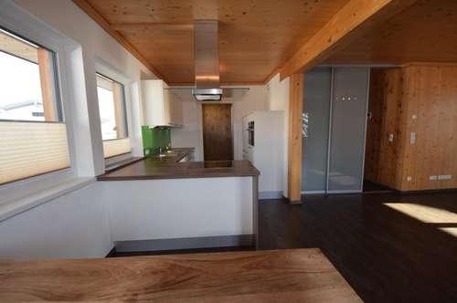 4-Zimmer-Wohnung in sehr schöner Sonnenlage