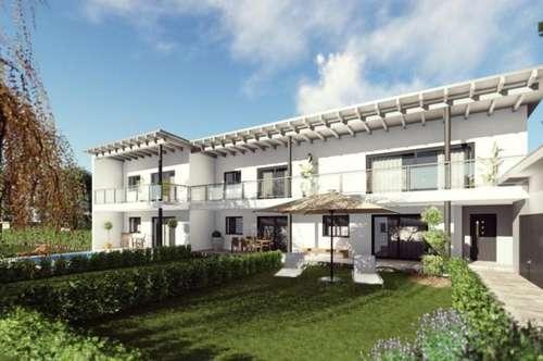 Hochwertiger Wohntraum mit 2 großen Terrassen!