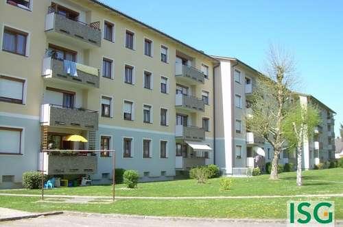 Objekt 512: 3-Zimmerwohnung in Schärding am Inn, Hirschenauerstraße 49, Top 14
