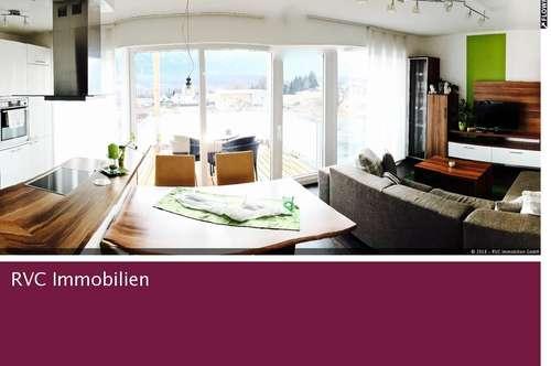 """Balkonjuwel """"Bella Vista"""" - Fast Neu: sonnige Balkonwohnung mit Top-Ausstattung"""