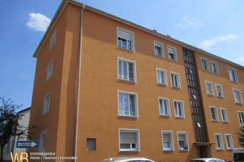 Korneuburg- neu saniert- 2 Zimmer Wohnung in sehr ruhiger Lage!