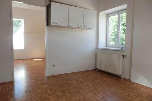 Schöne, helle 2-Zimmer-Wohnung in ruhiger Lage im Grazer Bezirk Liebenau