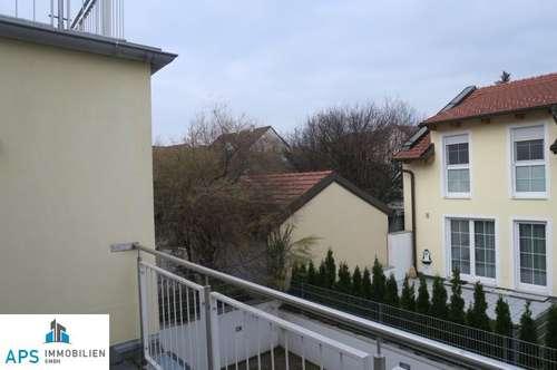 Ihre Wohnung im Zentrum von Hagenbrunn - provisionsfrei