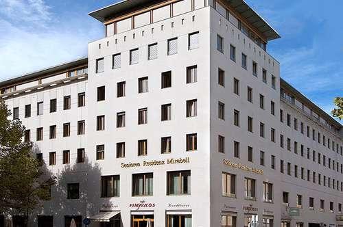 ANDRÄVIERTEL/ attraktive Seniorenwohnungen ab 39 m2 zur Miete