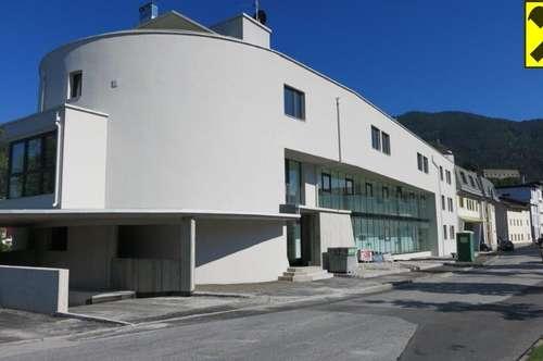 Moderne 3-Zimmer-Wohnung mit großer Terrasse
