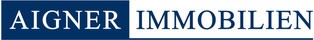 Logo Aigner Immobilien GmbH