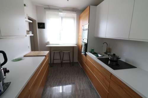 3-Zimmer Eigentumswohnung/ Westsausrichtung/ absolut ruhige Lage/mit Carport in Graz-Wetzelsdorf