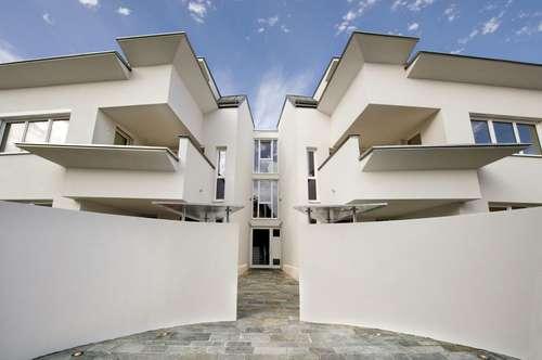 IHR NEUES ZUHAUSE – EXKLUSIVE EIGENTUMSWOHNUNG 78m² + GARTEN - STADTVILLEN ZWÖLFAXING – WELCOME HOME