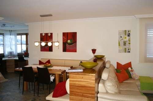 Mittendrinn statt nur dabei! Moderne Wohnung in Flachau!