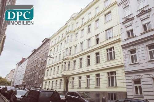 DPC | Schöne Maisonette-Wohnung in der Innenstadt