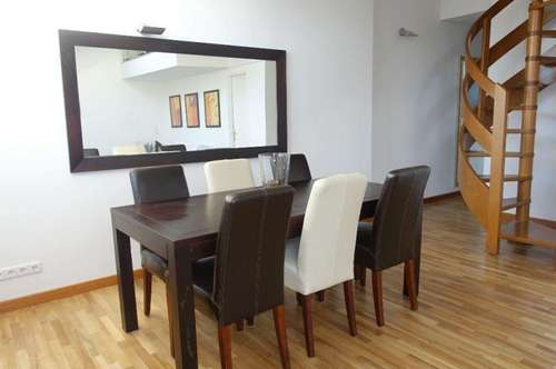 City Apartment - completely furnished