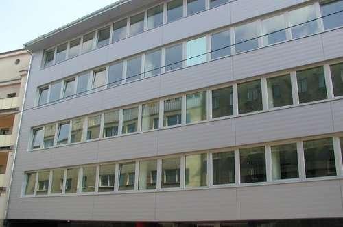 Bürofläche mit Terrasse und Garten in der Linken Wienzeile - 1150 Wien zu mieten