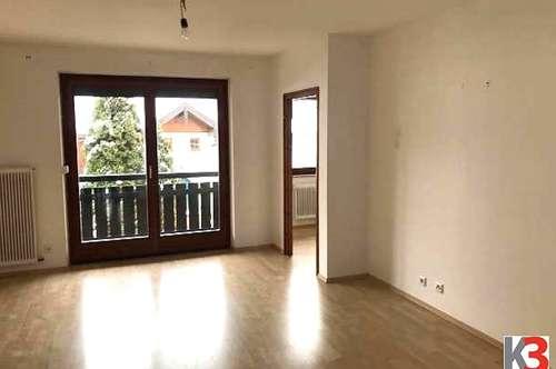 K3! Anif: 3 Zi-Wohnung mit Loggia zum Kaufen!