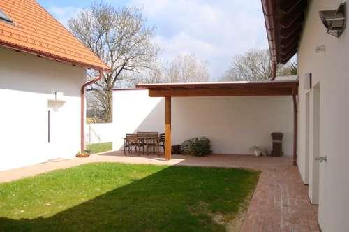 Moderne Mietwohnung (81m²) mit Garten im Zentrum von Fürstenfeld!