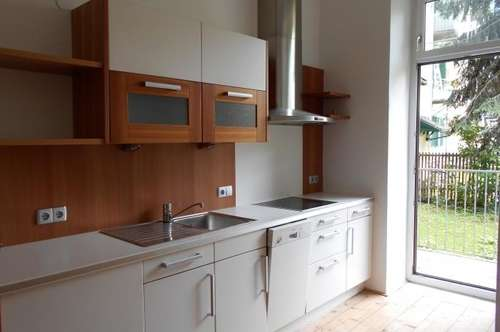 CityPark FH.Joanneum Nähe 1-2ZI+Küche klassischer Altbau Balkon ruhige Innenhoflage saniert !