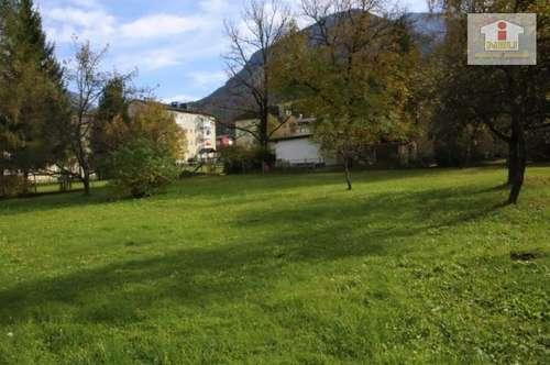 Schöner, sonniger Baugrund 1073m² in Ferlach