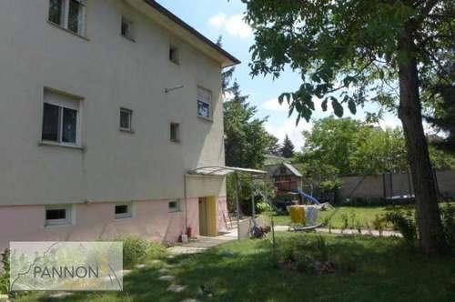 Mannersdorf - Geräumiges Einfamilienhaus mit Nebengebäude und 2. Zufahrt