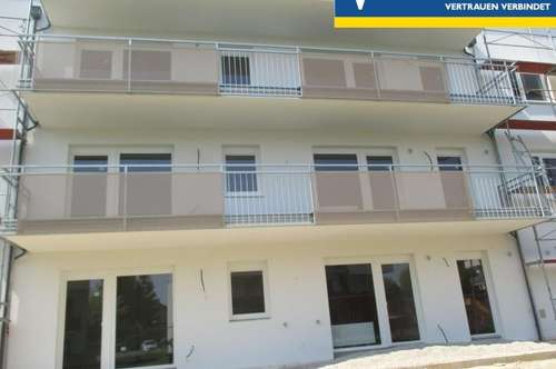Achtung Wohnungen sind bald Bezugsfertig !! Frei finanzierte Wohnhausanlage mit 13 Wohnungen