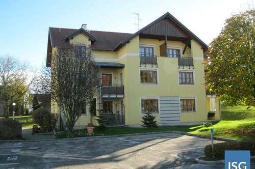 Objekt 319: 2-Zimmerwohnung in Dorf an der Pram, Dorf/Pram 59, Top 1