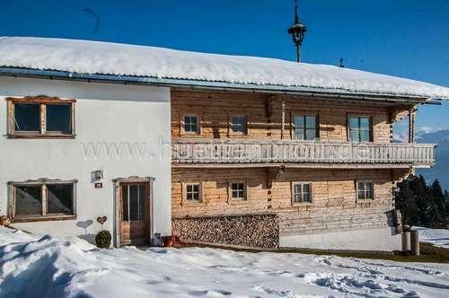 Wohnung am Skigebiet Hohe Salve
