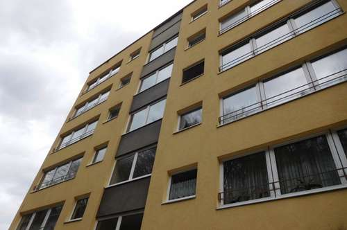 2-Zimmer-Wohnung im Herzen Halleins