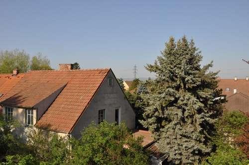 Provisionsfrei! drei Terrassen! Eigengarten! Fußbodenheizung! Luftwärmepumpe! südseitig! U1!