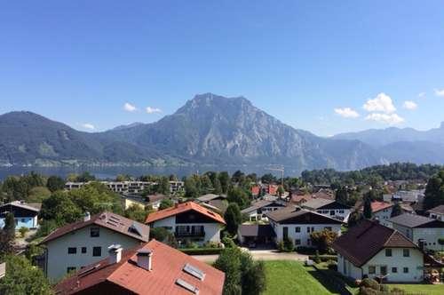 Exklusive Ferienwohnung am Traunsee