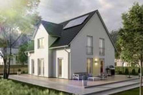Design und Leistbarkeit perfekt kombiniert! Ihr neues Town & Country Ziegelmassivhaus in Schwertberg.
