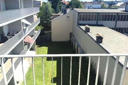 Anlegerwohnung - 3-Zimmer-Maisonette mit großer Terrasse