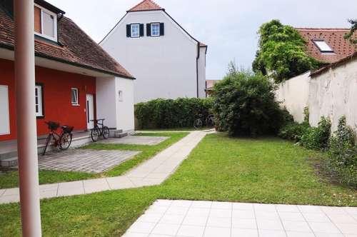 Maisonette-Mietwohnung (57 m²) mit Terrasse im Zentrum von Fürstenfeld!