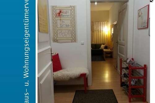 3 Zimmer-Wohnung ab September inkl. Heizakonto in Krems-Stein