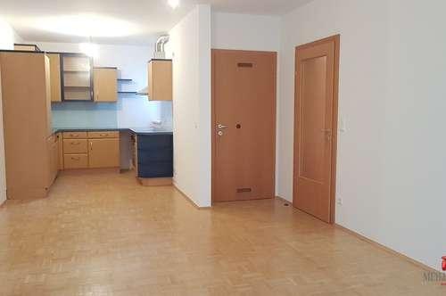 82m² Wohnung nähe TU-INFFELD