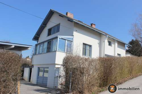 Oberschützen: Modernes Wohnhaus in traumhafter Aussichtslage